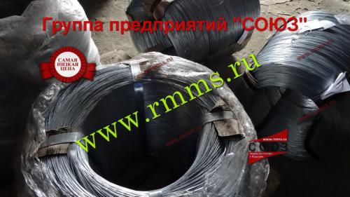 проволока стальная оцинкованная купить 3 мм