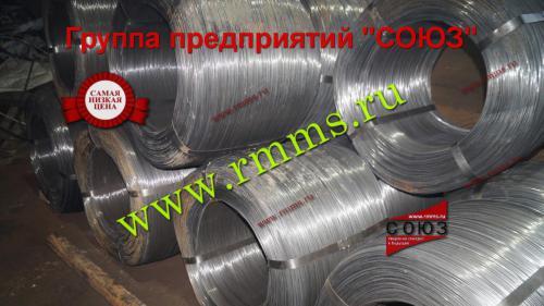 проволока стальная оцинкованная цена 2,4 мм