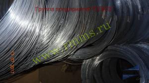 проволока стальная углеродистой 2мм