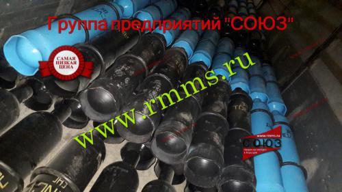баллоны углекислотные новые в Екатеринбурге