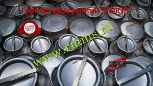 купить бидон алюминиевый 40 в Екатеринбурге