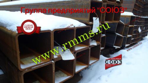труба профильная квадратная Цена Екатеринбург