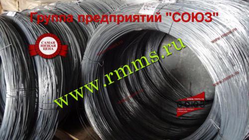 проволока ко контровочная ГОСТ 792 3,1 мм