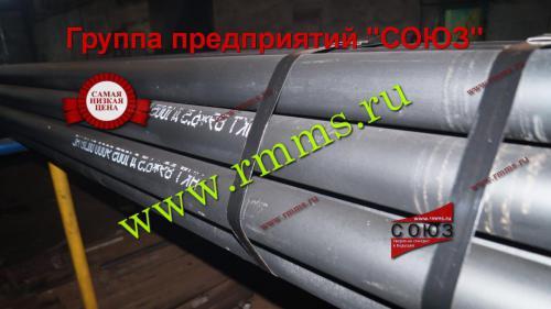 труба нкт 89х6,5 мм